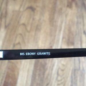 bonlook Accessories - Bonlook Bis Glasses - Color: Ebony Granite